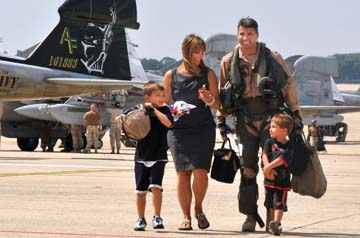 Joint Base Andrews Community Directory Index