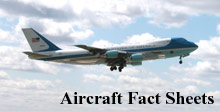 Aircraft Fact Sheets