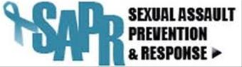 Click to go to the Sexual Assault Prevention & Response page
