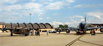 Joint Base Andrews History