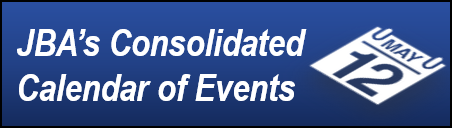 Consolidated Calendar of Events
