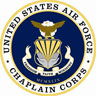 U.S. Air Force Chaplaincy Badge
