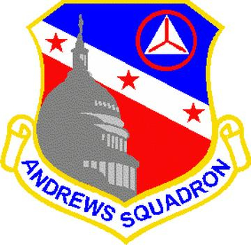 Civil Air Patrol Andrews Composite Squadron