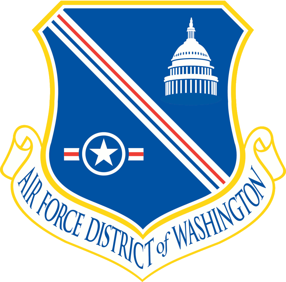 Air Force District of Washington
